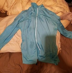 New Balance Warm Up Jacket